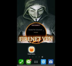 Download Aplikasi Firenet VPN