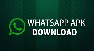 Download WhatsApp Apk Terbaru